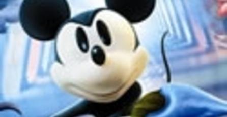 Venta de juegos móviles favorece finanzas de Disney
