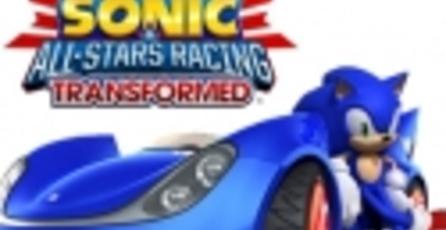[ACTUALIZADO] Personajes de Team Fortress 2 aparecerán en Sonic & All Star Racing Transformed