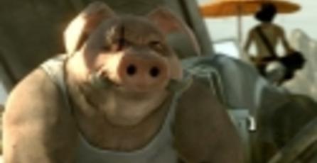 Ubisoft aún trabaja en Beyond Good & Evil 2, pero habrá que esperar