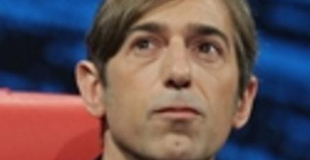 Pincus estuvo a punto de llorar por crisis en Zynga