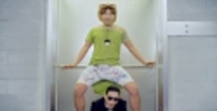 Gangnam Style de PSY llega esta semana a Just Dance 4