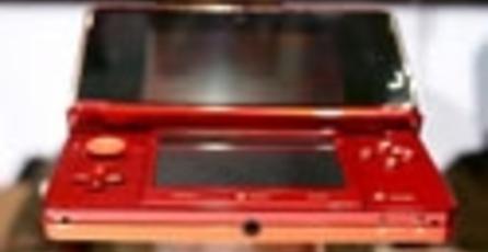Se han vendido 22 millones de 3DS