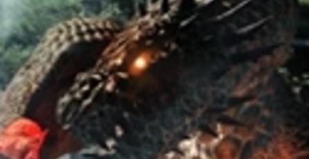 Siguiente DLC de Dragon's Dogma llegará la próxima semana