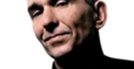 Peter Molyneux: el Wii U es ligeramente confuso
