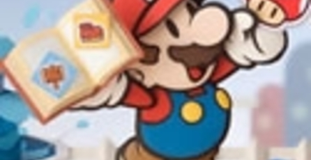 Nintendo justifica falta de RPG en Paper Mario Sticker Star