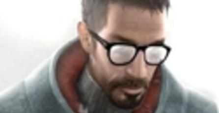 Half-Life 2 nombrado Juego de la década