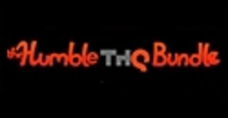 Humble THQ Bundle añade un juego más y DLC