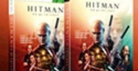RUMOR: Hitman HD Trilogy llega en enero