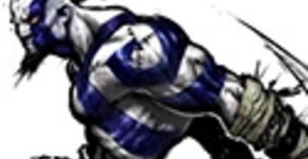 Kratos originalmente iba a tener detalles azules