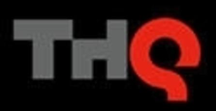THQ vende colección de juegos en Amazon