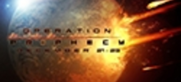 BioWare anuncia Operation: PROPHECY para Mass Effect 3
