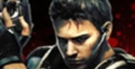 Resident Evil 5 funcionaba en el 3DS