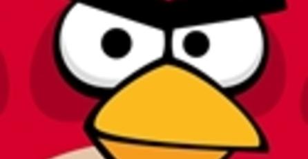 Liberan DLC para Angry Birds Trilogy