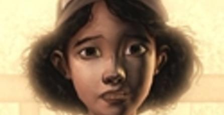 The Walking Dead hizo llorar a actriz de voz