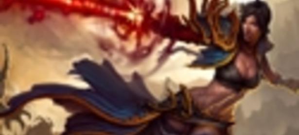 Blizzard descarta modo Team Deathmach para Diablo III