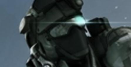 Ubisoft prepara película de Ghost Recon