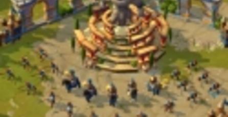 Age of Empires Online dejará de producir contenido nuevo