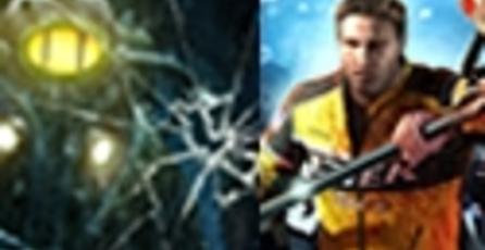 Dead Rising 3 y BioShock 3 podrían estar en desarrollo