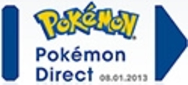 Próximo Nintendo Direct se enfocará en Pokémon