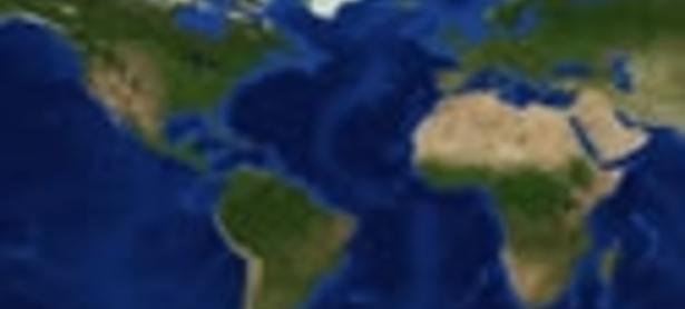Intentan recrear la Tierra en Minecraft