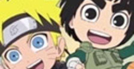 Naruto Powerful Shippuden ya tiene fecha de salida