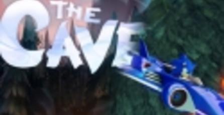 Sonic & All Stars Racing Transformed y The Cave ya en Pre-Venta en Steam