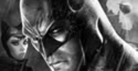 Warner podría desarrollar un nuevo juego de Batman