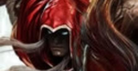 Darksiders formará parte de Instant Game Collection