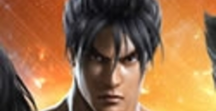 Namco Bandai revela Tekken Card Tournament