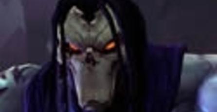 Platinum Games podría comprar Darksiders