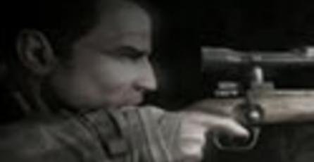 RUMOR: Sniper Elite V2 llegará a Wii U