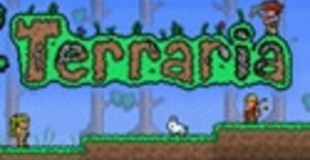 Terraria llegará a Xbox 360 y PlayStation 3 en febrero