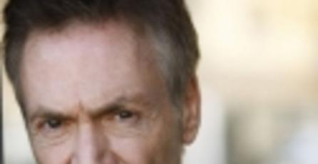 Robin Sachs, actor y doblajista, muere a los 61 años