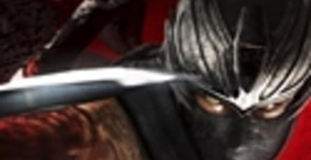 Ninja Gaiden 3: Razor's Edge llegará a Xbox 360 y PS3