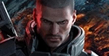BioWare: no podemos numerar el próximo Mass Effect
