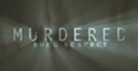 Murdered: Soul Suspect sale en 2014