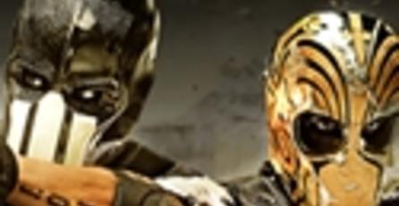 EA: The Devil's Cartel tendrá la mejor campaña cooperativa