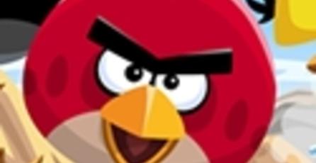 Angry Birds tendrá su propia serie animada en la web