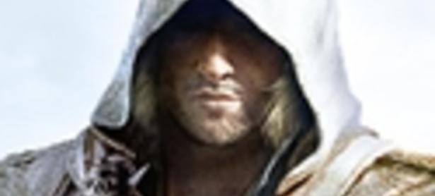 Ubisoft confirma Assassin's Creed IV: Black Flag
