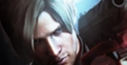 Los juegos de Resident Evil tienen promoción en Xbox LIVE