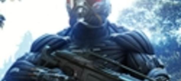 Crytek: la noción del juego solitario debe desaparecer