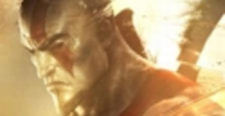 Creadores de God War están entusiasmados con PS4