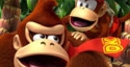 Retro Studios no desarrolló Donkey Kong Country Returns 3D