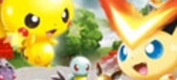 Juego de Pokémon será el primero en usar el NFC del Wii U