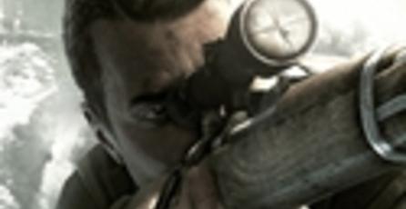 Anuncian Sniper Elite 3