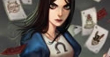 McGee interesado en campaña de Kickstarter para Alice 3