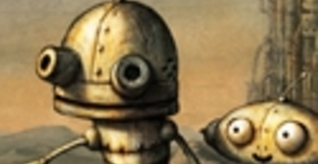 Confirman Machinarium para PS Vita