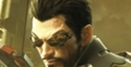 Square Enix anuncia Deux Ex: Human Revolution para Wii U