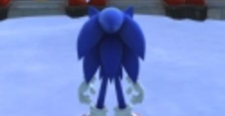 Juega los niveles de Sonic Unleashed en el motor de Sonic Generations