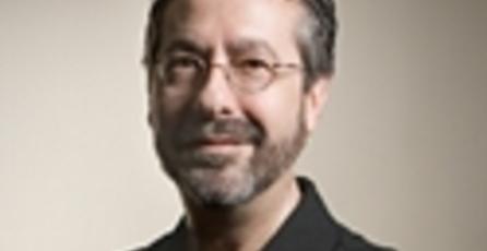 Warren Spector: los videojuegos no son sólo cine interactivo